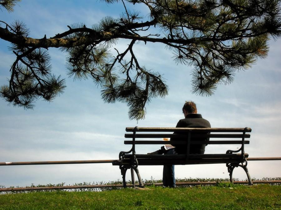prendre du temps pour soi, écouter sa voix intérieure et appréhender le monde