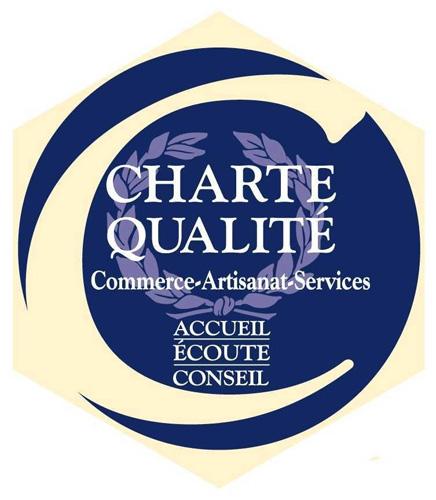 Ithaque obtient la Charte qualité de la CCI