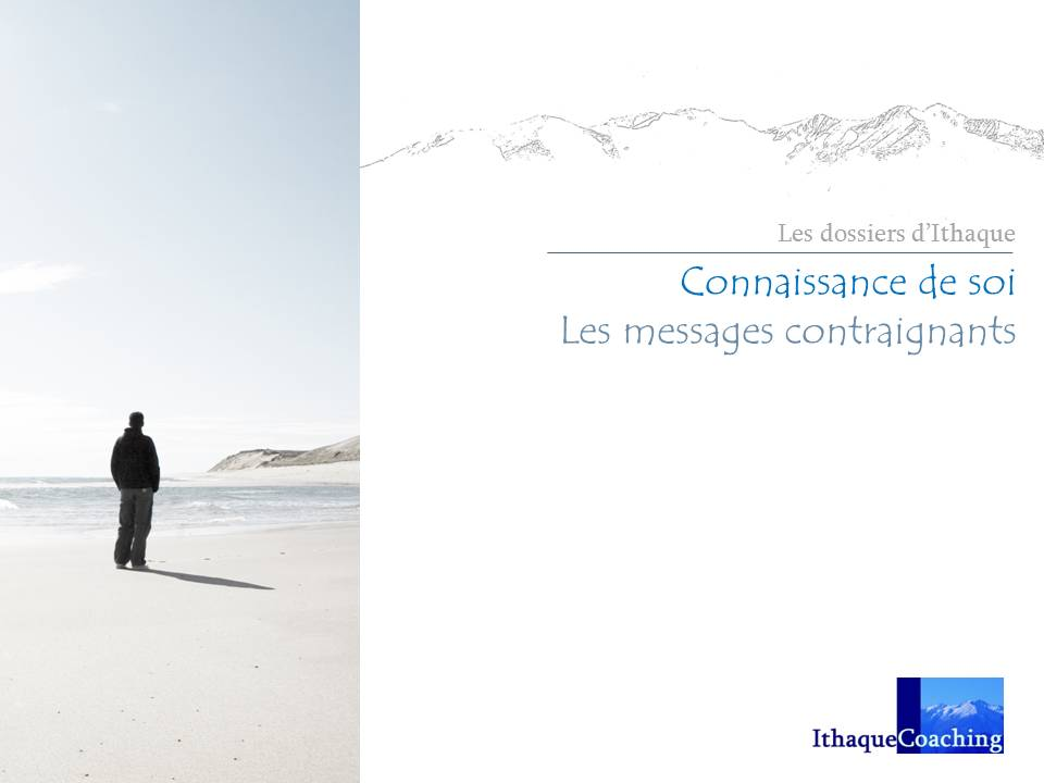 Ebook gratuit: les messages contraignants