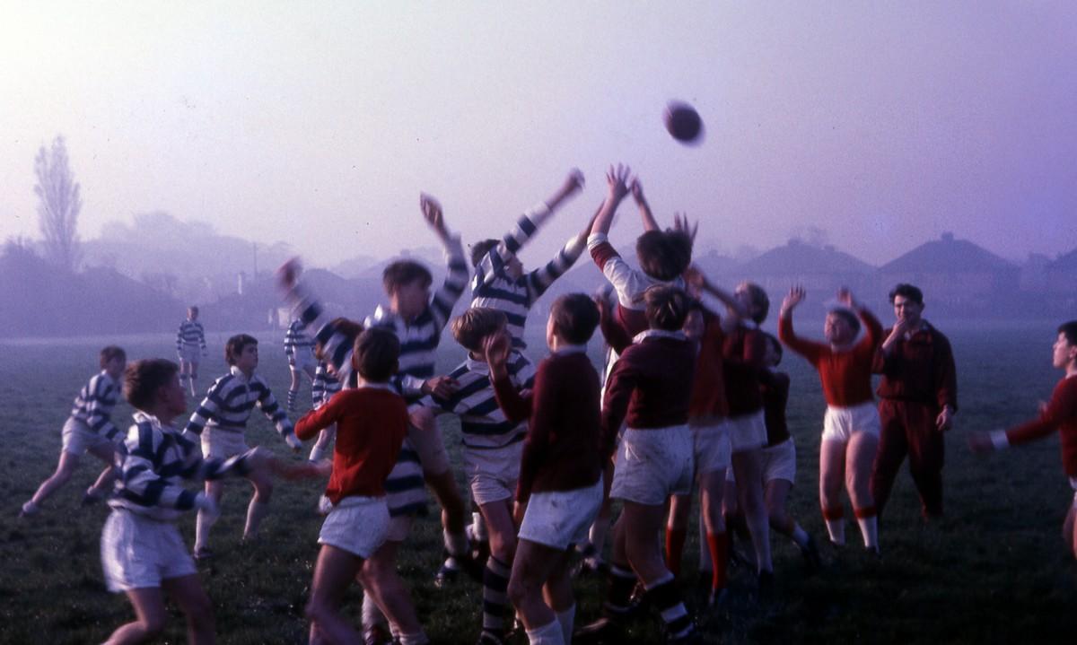 Analogies entre rugby et vie professionnelle: une ecole de la vie au travail!