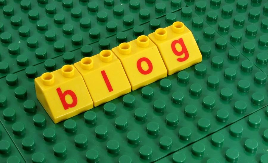 création d'entreprise: constituer sa clientèle via un blog