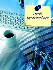 procrastination performance sérendipité