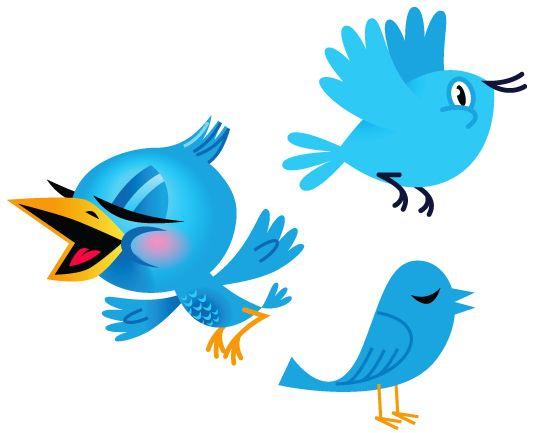 développer la visibilité de son entreprise sur Twitter