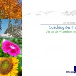 ebook coaching des 4 saisons