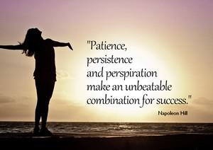 Les citation vérités universelles sur la réussite sont à fuir!