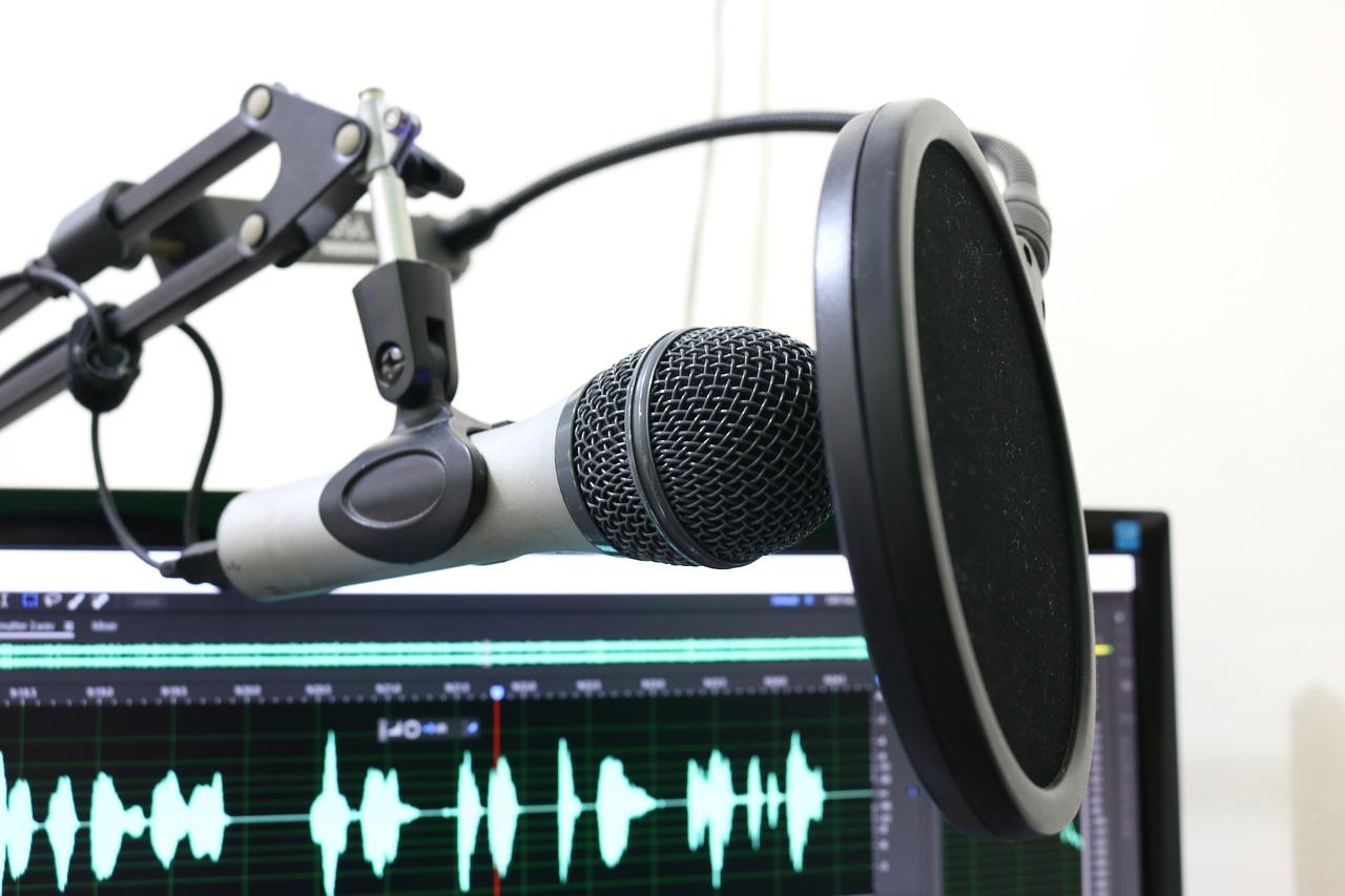 Un podcast pour raconter sa recherche d'emploi, une façon de faire valoir son profil originale