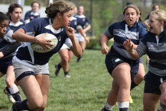 Quelques principes de rugby au service de la conciliation vie pro vie perso des femmes et de leur plaisir de travailler