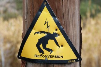 La réflexion sur un désir de reconversion n'est pas une prise de risque!