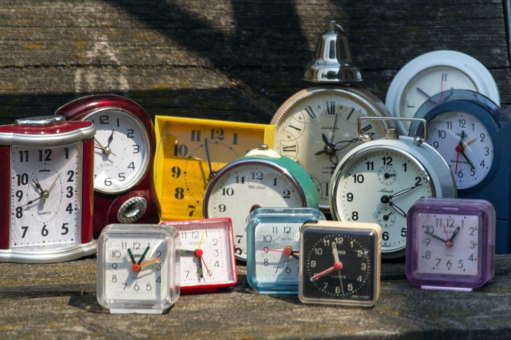 les perceptions et désirs liés au temps impactent nos façons de vivre et travailler ensemble