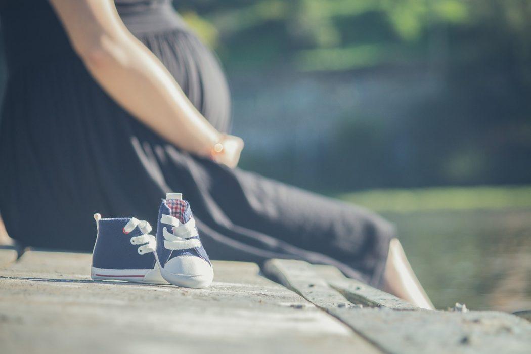 ba21ec6cab Entretien d'embauche pendant une grossesse, mode d'emploi | Ithaque ...
