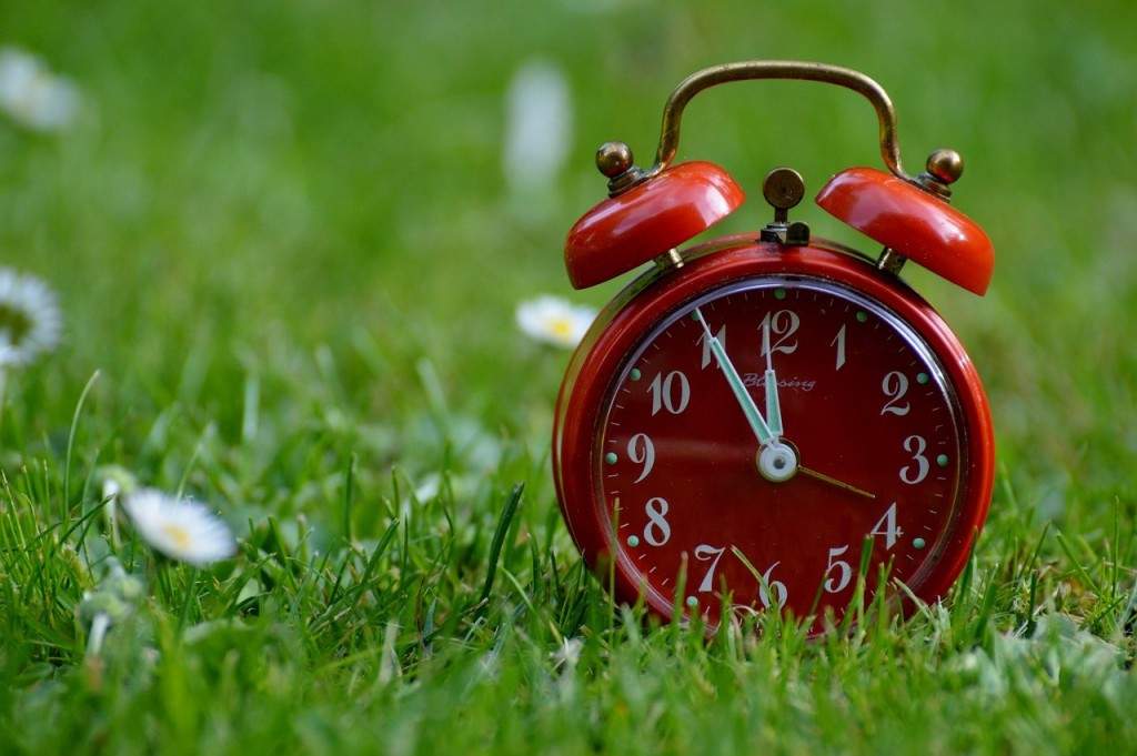 reconversion temps