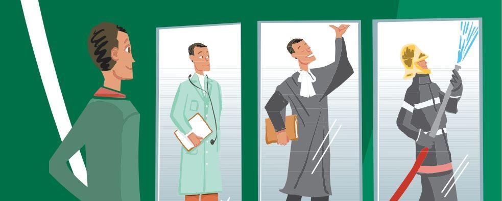 Le guide depôle emploi pour choisir son métier