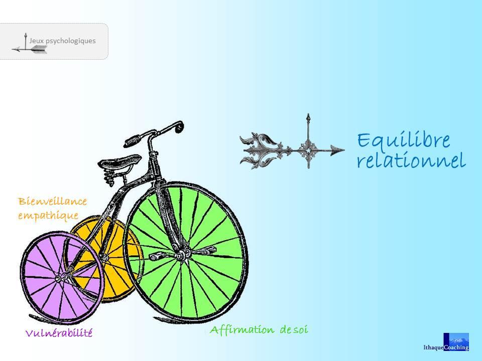 tricycle élégance relationnelle