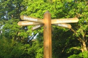 pour que la prise de décision cesse d'être une prise de tête