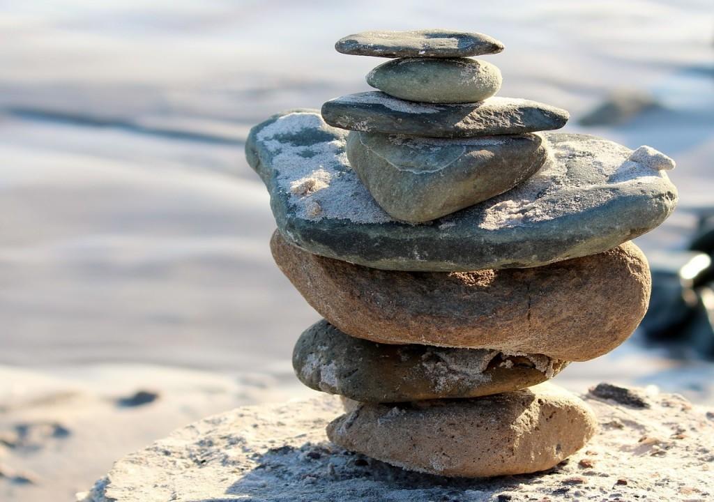 trouver des lieux pour respirer et mieux traiter nos dossiers... et ensuite méditer!