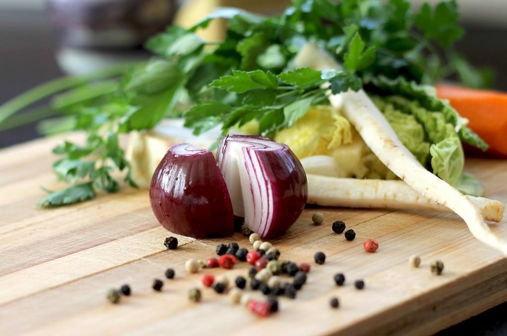 La cuisine peut être un biais puissant de connaissance de soi et de développement personnel