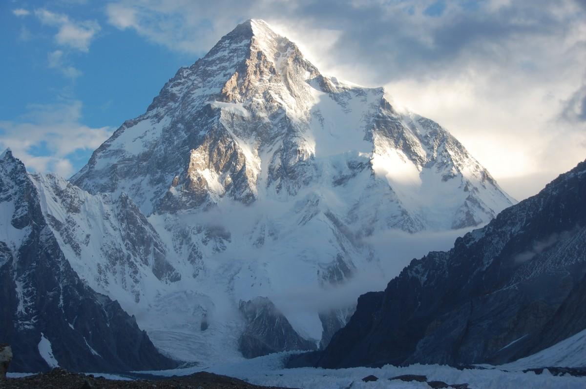 Mont Sahale