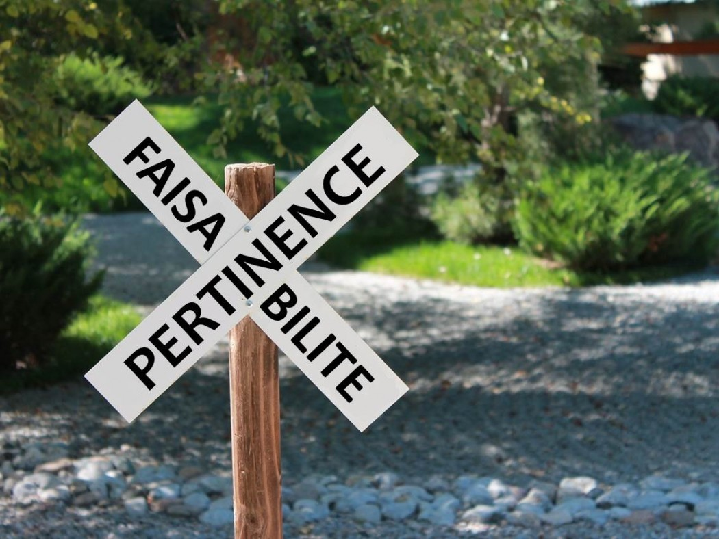 Comment évaluer la pertinence et la faisabilité d'un projet