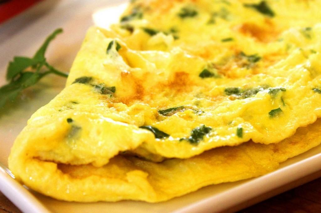 Les talents naturels procurent plaisir d'agir et fierté, même s'il s'agit simplement de faire une omelette