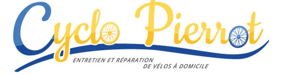 reconversion logo cyclo pierrot