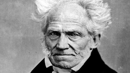 Schopenhauer l'art d'être heureux
