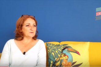 Plaisir au travail : interview de Sylvaine Pascual pour My happy job