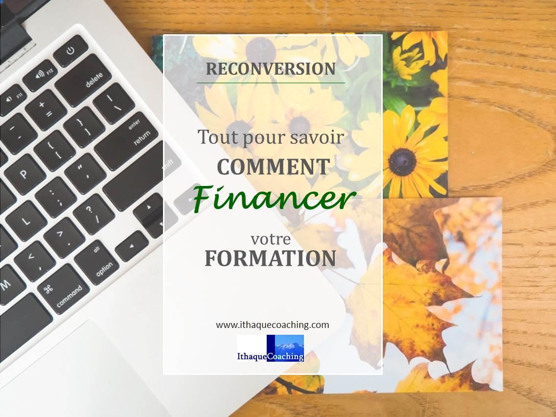 Reconversion: Toutes les ressources en ligne pour trouver comment financer sa formation