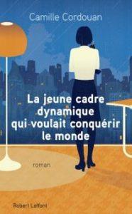 Témoignage-récit de Camille Cordouan, son parcours et son premier roman