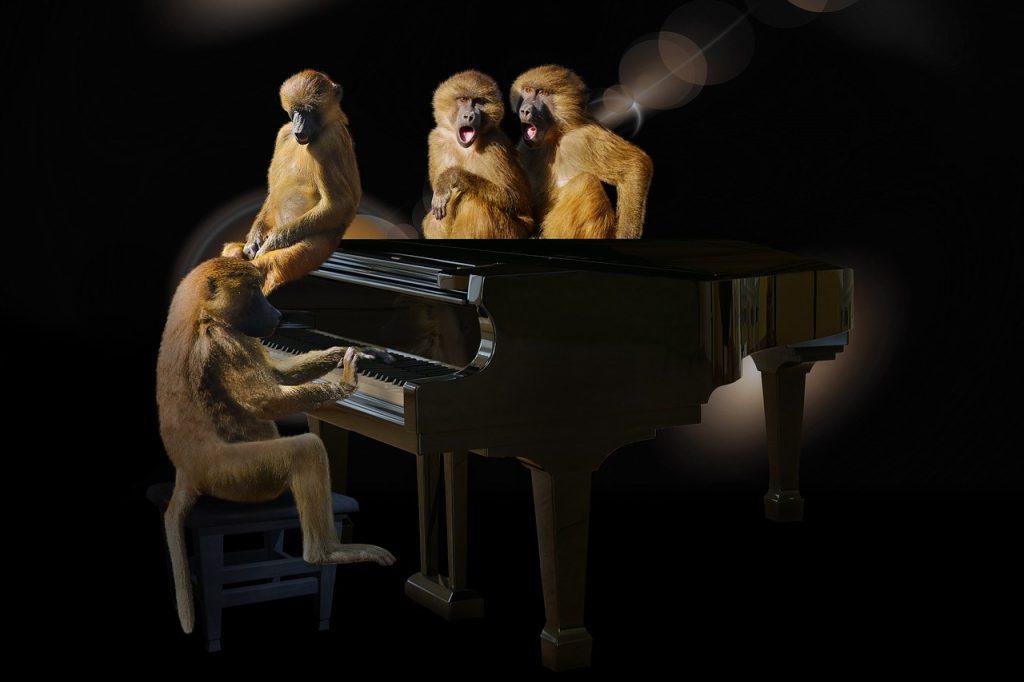 Mieux comprendre la musique baroque et déconcertante de nos émotions