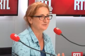 Sylvaine Pascual sur RTL pour parler reconversion professionnelle