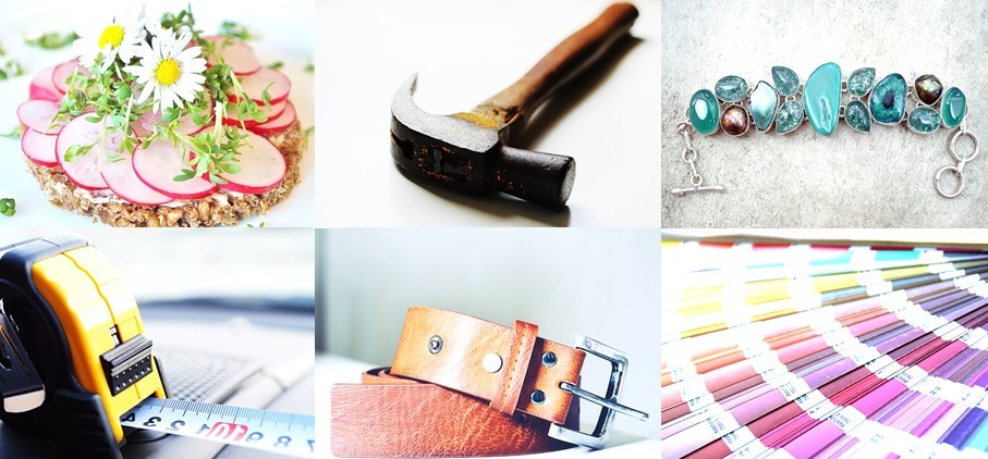 L'artisanat, des métiers qui redessinent la relation au travail en lui donnant des dimensions philosophiques et sensorielles importantes