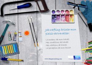 bricoler son propre plaisir de travailler: relations, contenu et conditions de travail, perception