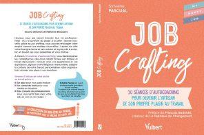 Présentation du livre se Sylvaine Pascual sur le job crafting